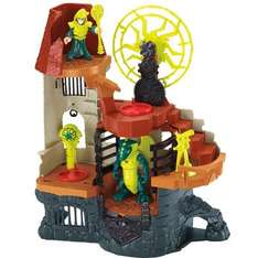 Imaginext wizards tower £12.46 @ Toys R Us