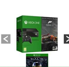 Xbox one 2 games £319 @ Very
