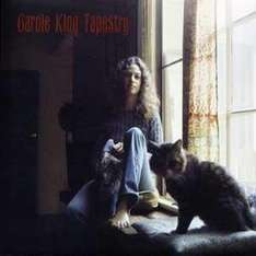 Carole King - Tapestry 99p @ Google Play Store