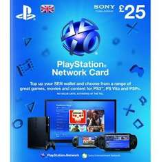 Two x £25 (£50) Playstation Wallet for £40 (with Voucher) @ Rakuten/ShopTo