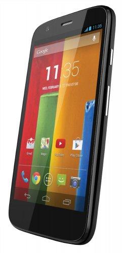 Motorola Moto G 1stGen 16GB Sim-FREE used - good £72.78 used - very good £76.12  @ Amazon warehouse