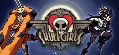 Skullgirls £2.99 @ Steam