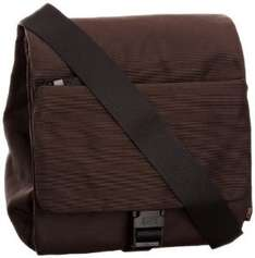 Amazon - Jost Unisex Adult Soho S Messenger Bag Brown £12.32 delivered @ Amazon