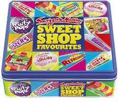 swizzles sweet shop favourites, reduced from £5 to £2.90 at Co-Op