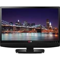 LG 22MT44 22 Inch Full HD 1080p Freeview LED TV £99.99 Delivered @ Argos Via eBay