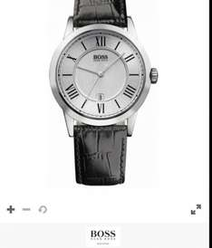 Hugo boss watch. Save £75!!! Only £65 @ Ernest Jones
