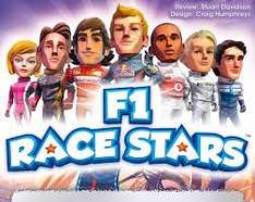 F1 Race Stars (PC) £1.76 Delivered @ Sweet Buzzards Via eBay