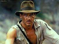 All 4 Indiana Jones films on Google Play. £15.96 for all 4 in SD @ Google Play