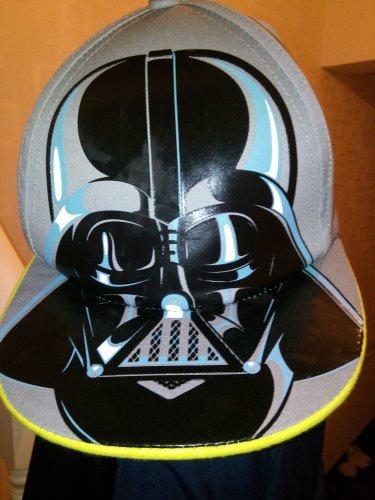kid's Dark Vader baseball cap Disney Store £2.30