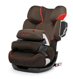 Cybex Gold Pallas 2 Toddler Car Seat Group 1/2/3 (Mahagony/ Brown) Amazon £114.72