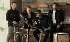 Blue in concert different uk locations £28.50 @ Groupon / livenation.co.uk