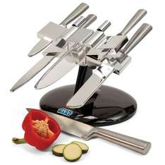 Star Wars X-Wing™ Knife Block £48.99 FREE Delivery at The Fowndry