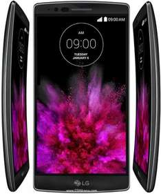 LG G Flex 2 £472 delivered at Amazon Germany