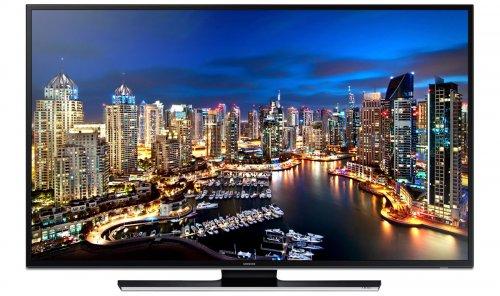 "Samsung 40"" (HU6900) 4K/SMART/Micro(UHD) Dimming/200hz (479.99€) £390 delivered @ Amazon.de"