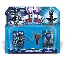 Skylanders Trap Team Dark Elemental Quest Pack Tesco Direct £25