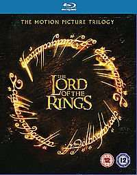 The Lord Of The Rings Trilogy Blu Ray Slimline Version £6.24 delivered from SaveAFewBob / eBay