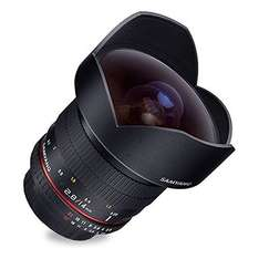 Samyang 14mm F2.8 Wide Angle for Canon  £273.07 @ Amazon