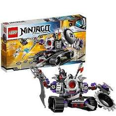 Ninjago lego at Amazon £24.96 Sold by Idstock and Fulfilled by Amazon