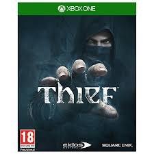 Thief Xbox One - £10 instore @ Tesco