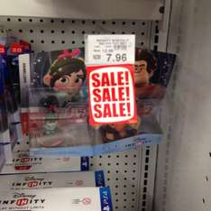 Disney infinity wreck it Ralph playset £7.96 @ toys r us