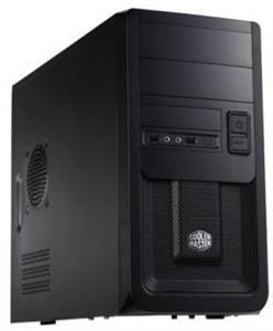 Cube Midi Core i3 Bing Series Desktop PC with Microsoft Windows 8.1 £229.99 @ Box.co.uk