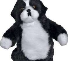Party Animals Dancing 'spike The Dog' Speaker £7.99 @ Argos eBay free delivery