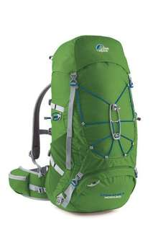 Lowe Alpine Womens Cholatse II ND 50:60 rucsac £60 @ Amazon sold by Snow+Rock.