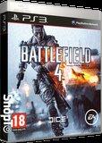 Battlefield 4 (PS3) £7.85 Delivered @ Shopto
