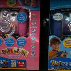 VTech Kidizoom Twist Camera instore  £26 Tesco (Serpentine Green, Peterborough)
