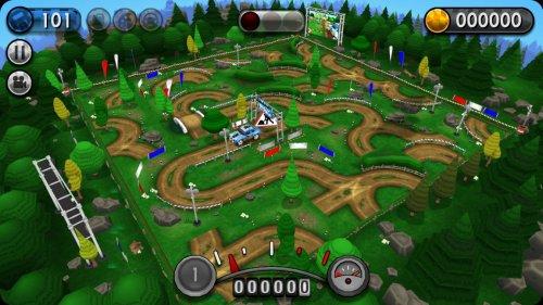 Free Steam Key: Racer 8
