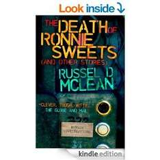 Free for Kindle (Via Amazon) The Death Of Ronnie Sweets
