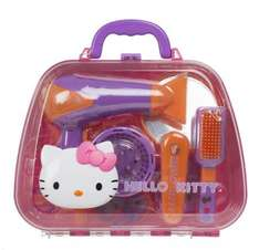 Hello Kitty Hair Care Case £6.74 plus £3.30 P&P or add an item for £3.26+ to qualify for free delivery or free for Prime users @ Amazon