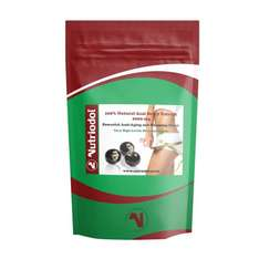 120 x 100% Pure Acai Berry Tablets 2000mg Was 9.99 Now £6.99 Free Delivery @ Amazon/Nutriodol Supplements Ltd