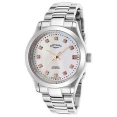 Rotary Women's Watch £229 now £54.96 (Possibly £42 with code!!!) 4.5/5 Rating on Amazon