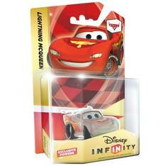 Many Disney Infinity (original) figures £4.96 in Toys R Us including crystal