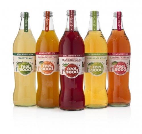 FEEL Good Drinks 77p @ Aldi