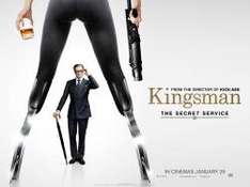 Free Cinema Tickets - Kingsman: The Secret Service (New Pin) - VUE Code - tomorrow night 20:30 @SFF