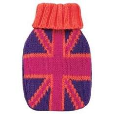 Union Jack hand warmer was 3.50 now 88p Tesco direct