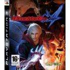 Devil May Cry - PS3 - now only £17.95 delivered @ Amazon.co.uk