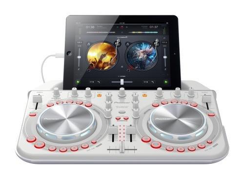 Pioneer DDJ-WeGo2 iPad/iPhone Mac and PC mixer was £249 now  £149.99 @ djkit