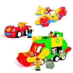 WOW Toys Town Friends Bundle £29.64 delivered at Amazon