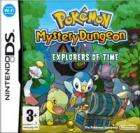 Pokemon Mystery Dungeon Explorers of Time/Darkness On Ds £17.99 each delivered @ shopto