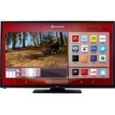 "Hitachi 50HYT62 LED TV 50"" Smart Full HD 1080p (Freeview HD USB WiFi) - £279.00 Delivered - Total Digital"