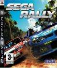 SEGA RALLY PS3 195 IN STOCK £11.99 @ The Game Collection!