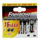 Energizer AAA 16 Pack Batteries £3.00 instore @ Boots