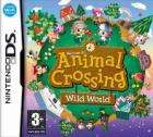Animal Crossing: Wild World On Ds £17.79 @ Blahdvd