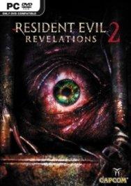 Resident Evil Revelations 2 (Steam) £13.99 @ Gameoxy