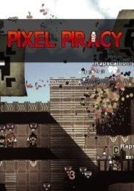 (Steam) Pixel Piracy - 49p - Gameoxy