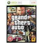 GTA IV     XBOX 360   £9.99