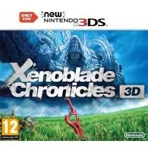 Xenoblade Chronicles 3D (New 3DS or New 3DSXL) for £29.95 @ TheGameCollection